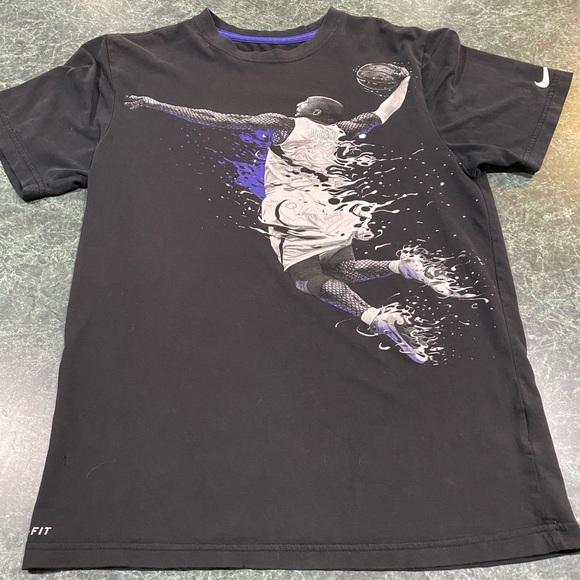 Nike Shirts   Vintage Nike Kobe Bryant